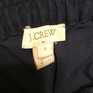 J. Crew Shorts - JCrew boardwalk pull on shorts